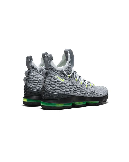 0201942daa9 Nike Lebron 15 Ksa in Gray for Men - Save 23% - Lyst