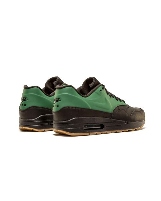 the latest 8e638 a1dc6 ... Nike - Green Air Max 1 Vt Qs for Men - Lyst ...