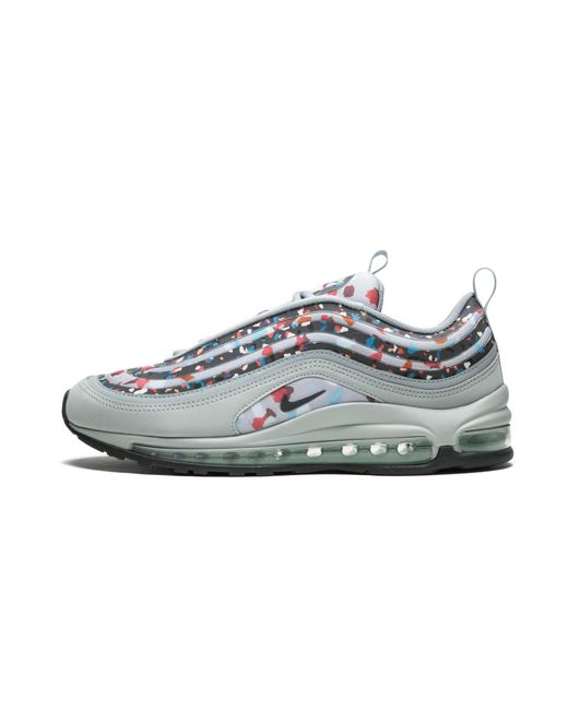 Nike Multicolor Womens Air Max 97 Ul '17 Prm - Size 7w for men