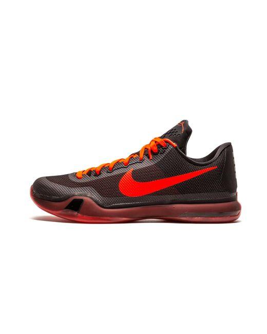 194d596ac402 Nike - Black Kobe 10 for Men - Lyst ...