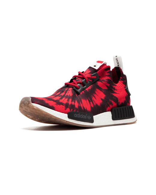 finest selection 74f8d baf65 ... Adidas - Red Nmd R1 Pk Nice Kicks for Men - Lyst ...