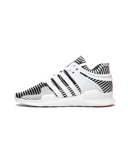 new product 7cdf8 bf204 Adidas - White Eqt Support Adv Pk for Men - Lyst ...