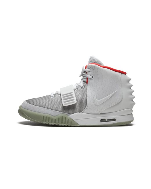 ff52009aedd05 Lyst - Nike Air Yeezy 2 Nrg in Gray for Men - Save 34%