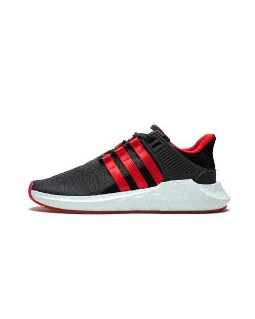online retailer 6a50e c90da Adidas - Red Eqt Support 9317 Yuanxiao for Men - Lyst ...