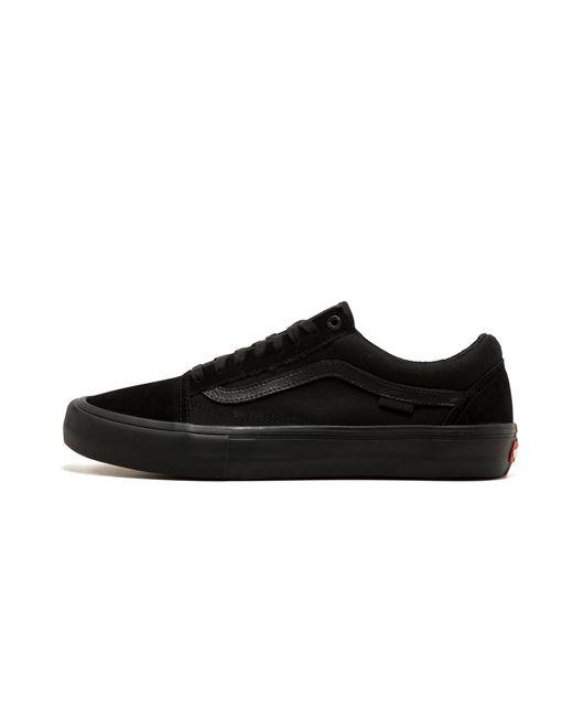 6df6f85209 Lyst - Vans Old Skool Pro Shoes in Black for Men - Save 42%