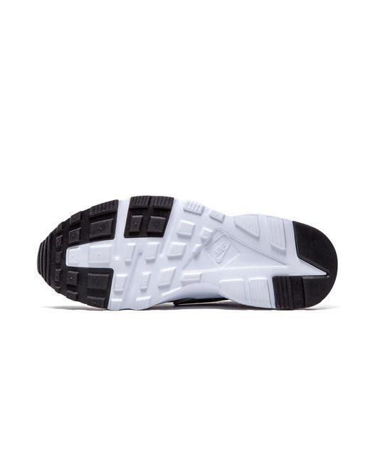 03738a569b30 ... Nike - Black Huarache Run Gs for Men - Lyst ...