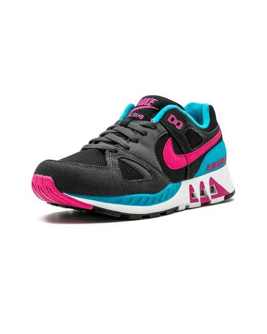 outlet store e081d b9fd9 ... Nike - Black Air Stab - Lyst ...