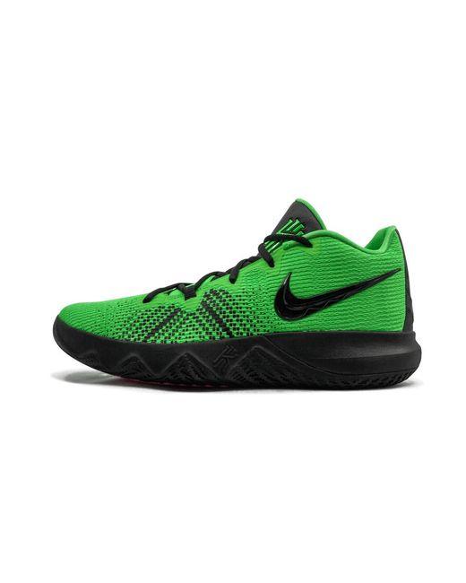 da9061777d0d Nike Kyrie Flytrap in Green for Men - Save 6% - Lyst