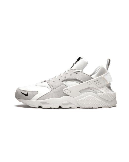 0f72e6c4fa8ac Lyst - Nike Air Huarache Run As Qs in White for Men - Save 7%