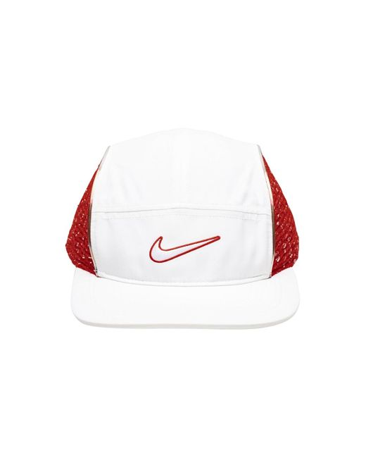 c05e267b6738a Lyst - Supreme Nike Boucle Running Hat in White for Men