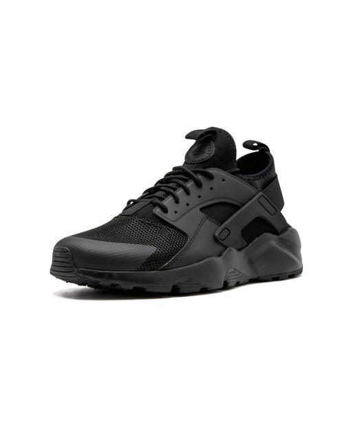 purchase cheap 972ec a06e4 ... Nike - Air Huarache Run Ultra Black black Running Shoes 819685-002 Size  9.5 ...