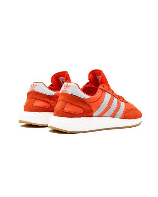b2be9ae4026 ... Adidas - Red Iniki Runner W for Men - Lyst ...
