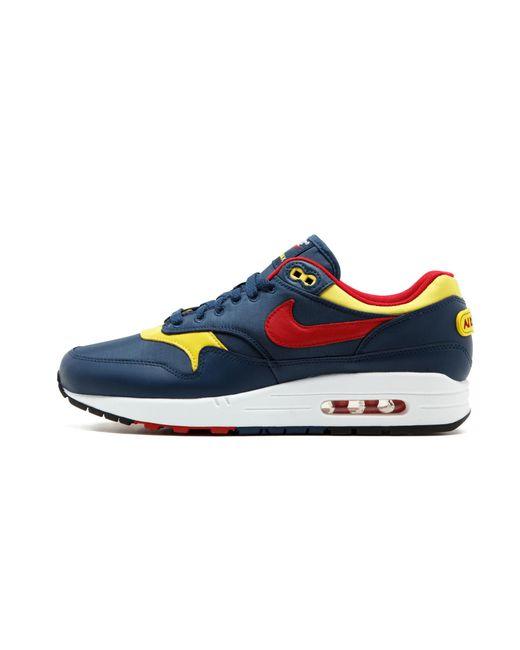 Nike - Blue Air Max 1 - Lyst