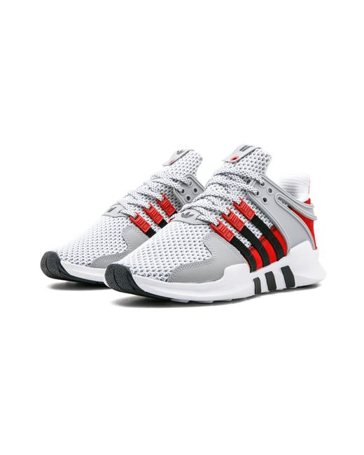 separation shoes 16a2c f726a ... Adidas - Multicolor Eqt Support Adv for Men - Lyst ...