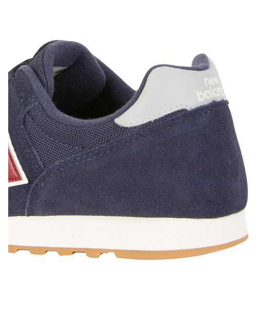 new balance 373 man navy