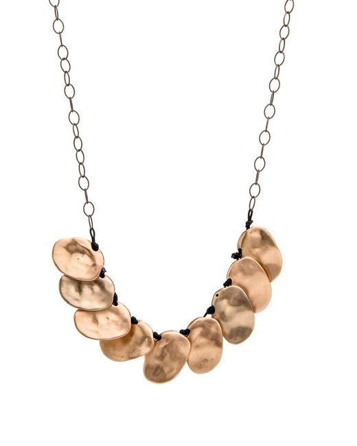 Julie Cohn   Multicolor Talisman Collar Necklace   Lyst