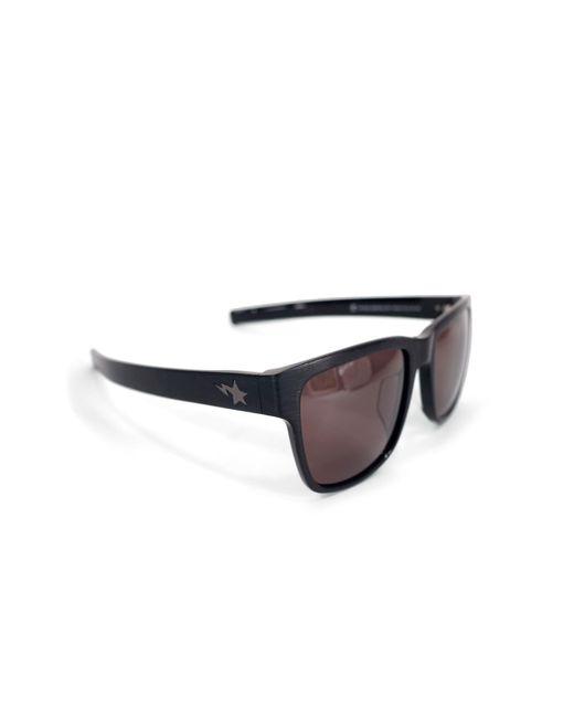 2311ca3d4a A Bathing Ape Sunglasses 13 Black in Black for Men - Lyst