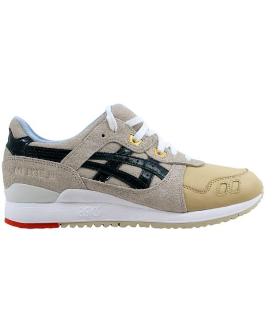 960ccb11 Asics - Multicolor Gel Lyte Iii 3 Birch for Men - Lyst