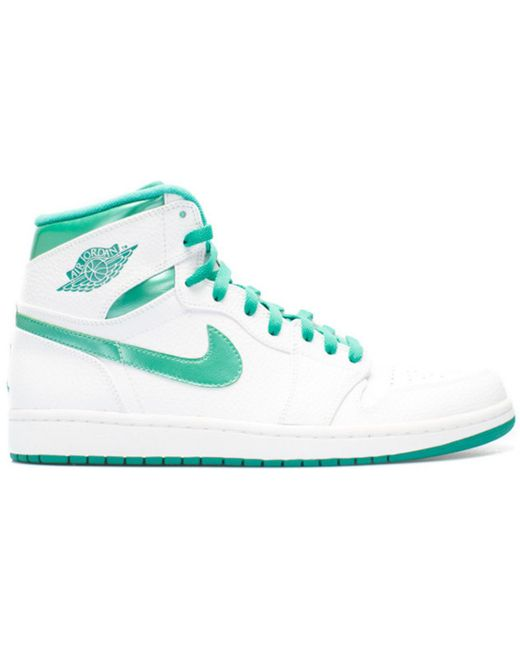 innovative design bfa3f aa259 Nike - 1 Retro Do The Right Thing Green for Men - Lyst
