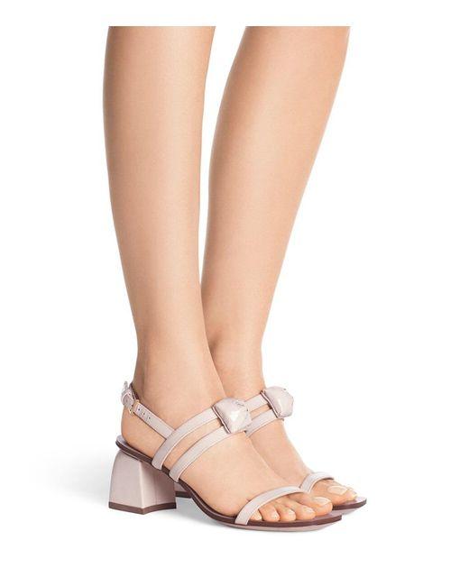 Stuart Weitzman Rosetta sandals 7QqhMHlU0y