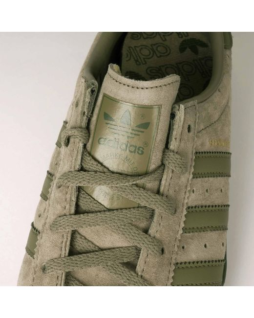 110d687cd76e69 ... Adidas Originals - Green Broomfield - Trace Cargo