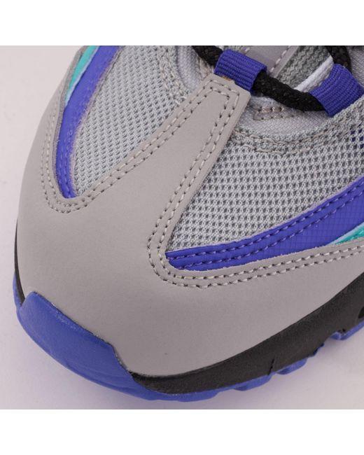 ce210ba6d3c5 ... Nike - Gray Air Max 95 Og - Wolf Grey