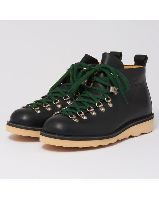 Fracap - Green Navy M120 Scarponcino Boots for Men - Lyst