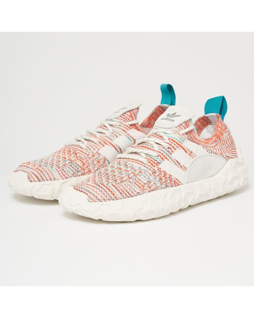 adidas F/22 Primeknit Trainers In Off White Latest Collections Online Discount Inexpensive Buy Cheap Marketable Deals For Sale Outlet New Arrival crE5YG8l