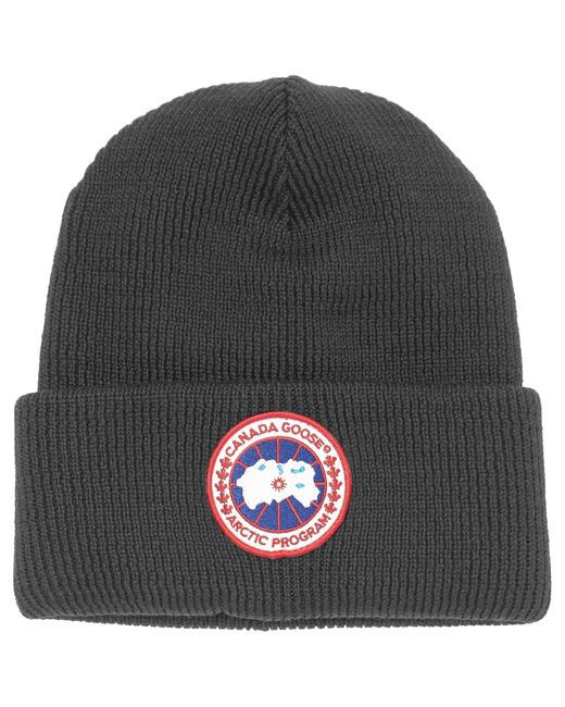 Canada Goose | Multicolor Iron Arctic Disc Toque Beanie for Men | Lyst