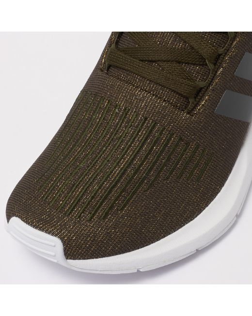 adidas Blanco OriginalsSWIFT RUN Trainers night cargo/foot Blanco adidas c6VGFv 3082b0