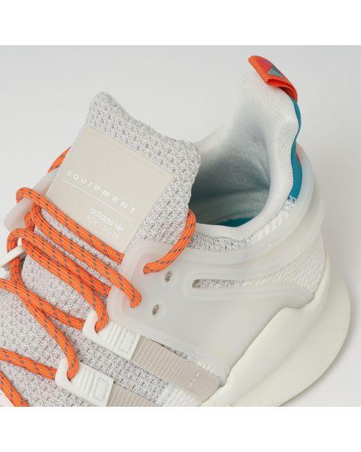 EQT SUPPORT ADV SUMMER - Sneaker low - white tint/chalk pearl Günstig Kaufen Limited Edition Günstig Kaufen Günstigsten Preis Spielraum Finish Rabatt Veröffentlichungstermine ZAQAnhD