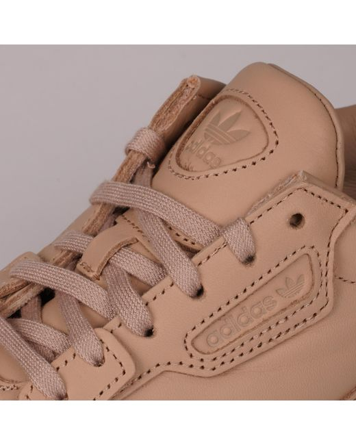 release date 059be 844e5 ... Lyst Adidas Originals - Pink Falcon - Ash Pearl  Off White for Men ...