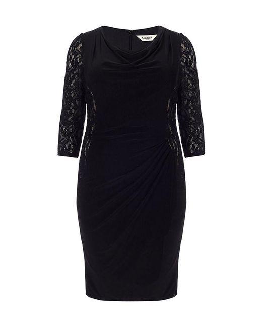 Studio Eight | Black Clara Dress | Lyst