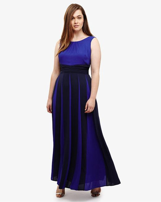 Studio 8 Bo Maxi Bridesmaid Dress