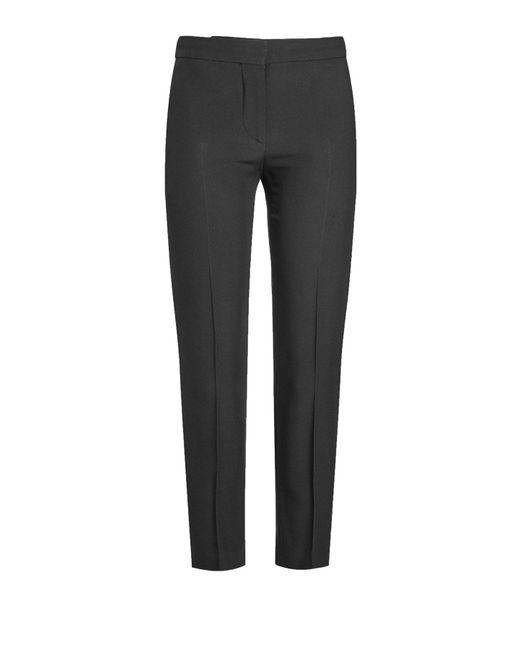 Alexander McQueen - Black Tailored Pants - Lyst