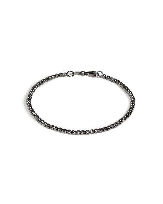 Carolina Bucci | 18k Black Gold Disco Ball Bracelet | Lyst