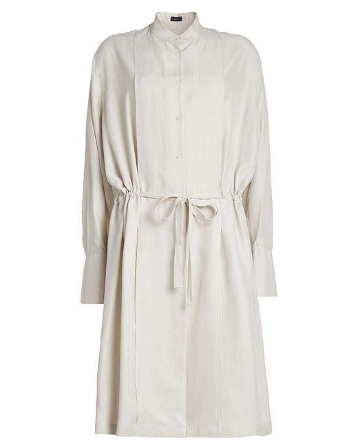 Joseph - Multicolor Silk Dress - Lyst
