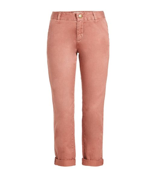 Current/Elliott - Multicolor The Buddy Cotton Chinos - Lyst
