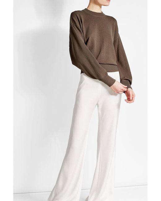 DKNY | Multicolor Knit Pullover | Lyst