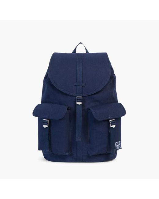 Herschel Supply Co. - Blue Dawson Classics Backpack - Lyst ... f6b4ee22b97fd