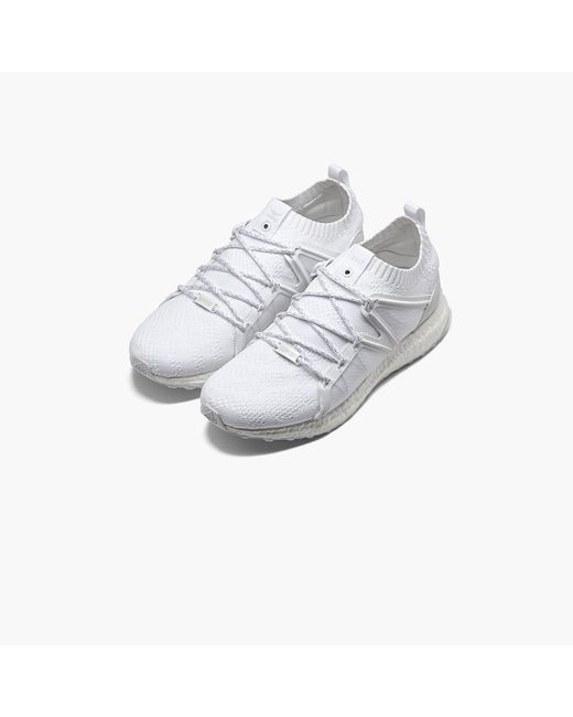 buy online 24f65 f7caa ... Adidas Originals - White X Bait Eqt Support 9316 - Lyst ...