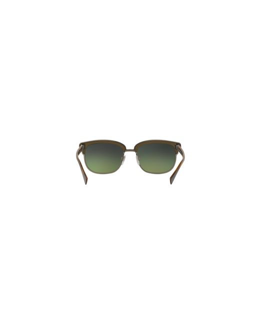 1850a53ed851 ... Burberry - Green Be4232 56 for Men - Lyst ...