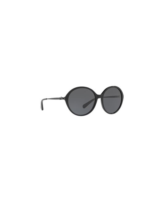 ade2a5e32dfa ... sunglasses 6c09b bde80; greece coach gray hc8214 56 l1650 lyst 1aca0  3d50e