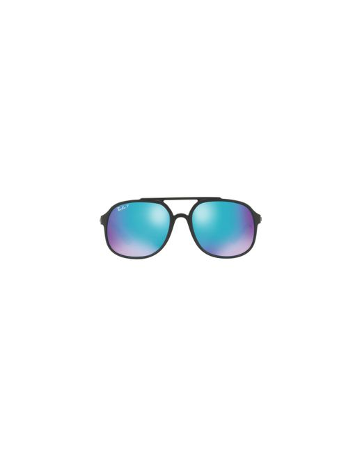Ray-Ban - Multicolor Rb4312ch 57 - Lyst