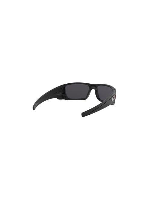 52c90c0ccf ... Oakley - Black Oo9096 Fuel Cell for Men - Lyst ...