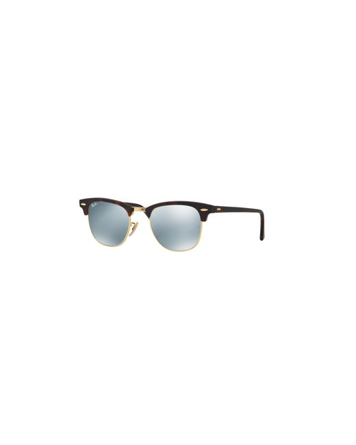 23a6eaa9862 ... Ray-Ban - Multicolor Rb3016 51 Clubmaster Mirror Collection for Men -  Lyst ...