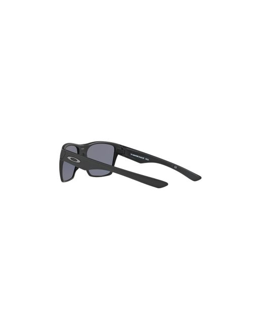 f467f585c0 ... Oakley - Gray Oo9350 59 Twoface Xl for Men - Lyst ...