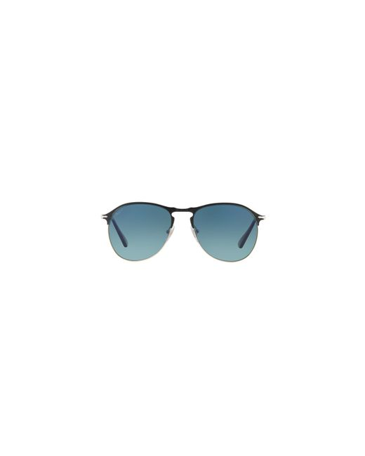 Persol - Blue Po7649s Only At Sunglass Hut - Lyst