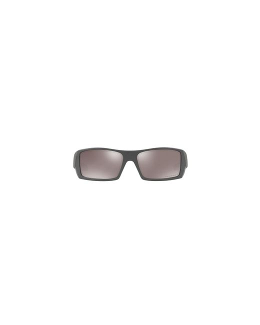 Oakley - Oo9014 60 Gascan Prizm Black Only At Sunglass Hut - Lyst