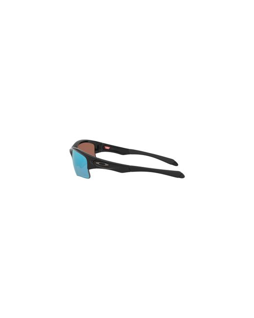 7bf4361ff9 ... Oakley - Blue Oo9200 Quarter Jacket Prizm Deep Water Youth for Men -  Lyst ...